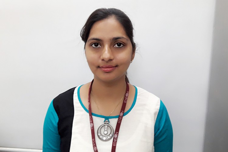 Dolly Singh, Assistant Professor