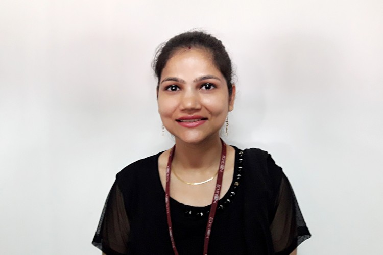 Neha Goyal, Assistant Professor
