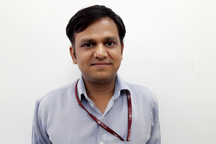 Prateek Uniyal, Assistant Professor