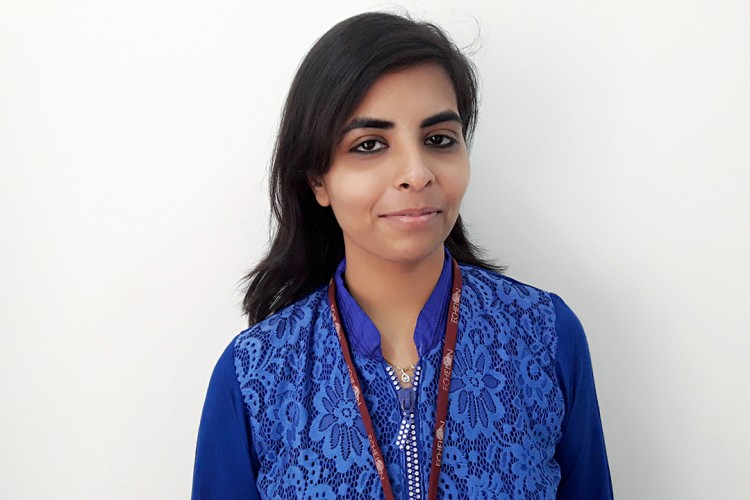 Sonal Singhal, Assistant Professor