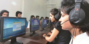 Best infrastructure for B-Tech colleges in Faridabad