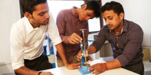 Best B tech colleges in Delhi NCR