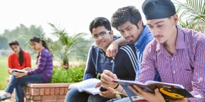 Top civil engineering colleges in India