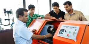 Best college for Mechanical Engineering Faridabad