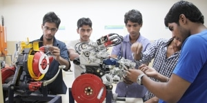 best mechanical engineering colleges in faridabad