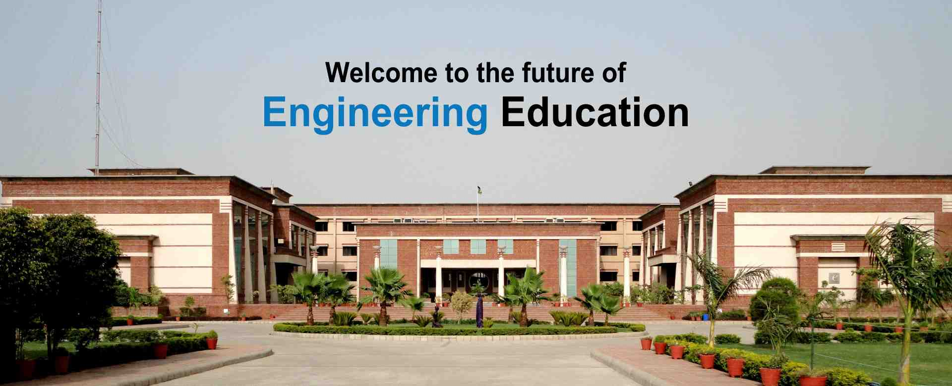 top engineering colleges in Faridabad