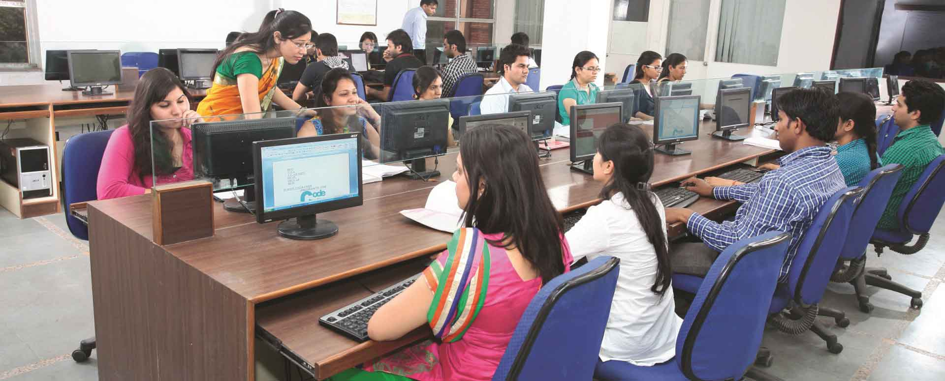 Top engineering colleges in Delhi NCR